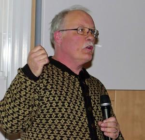 Ingvar Svanberg