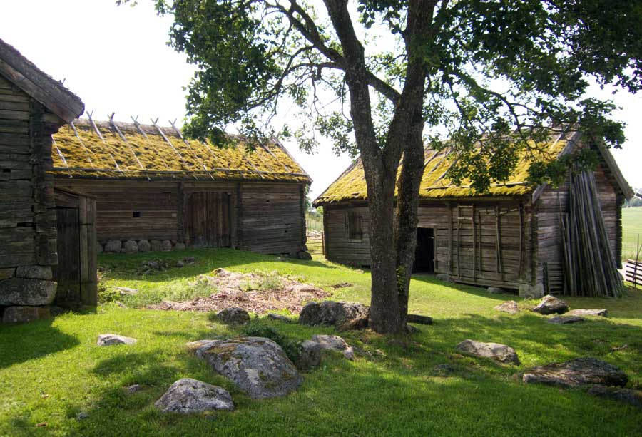 Kvekgården. WikimediaCommons