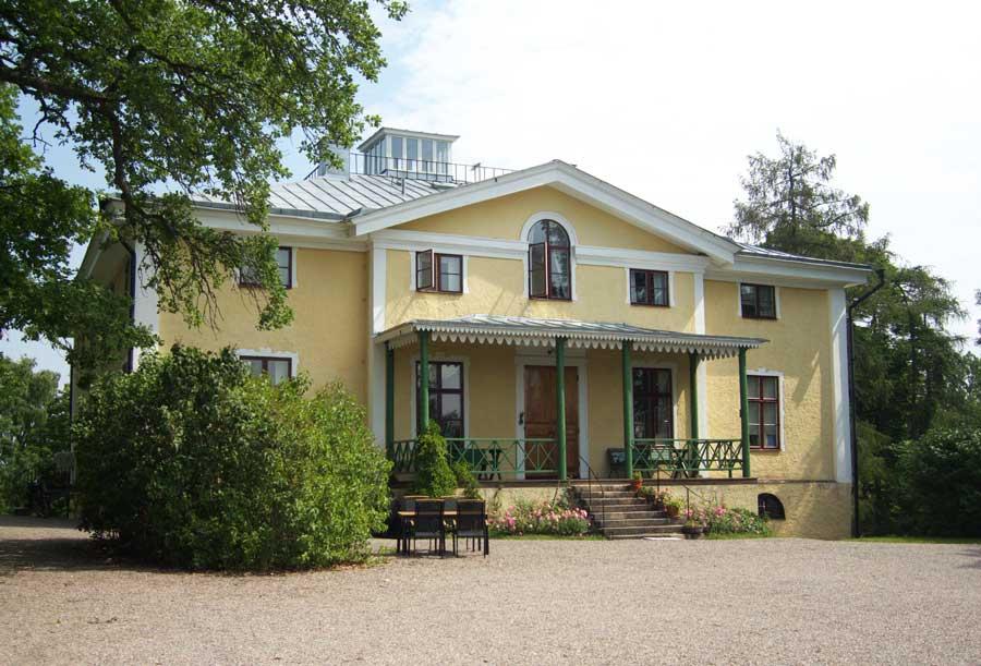 Landsberga Herrgård. WikimediaCommons